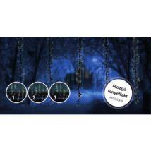 Meteor karácsonyi fényfüzér mozgó fényeffekttel (2x1m)