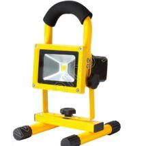 Akkus LED reflektor 10W