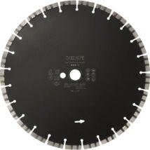 Gyémántvágó tárcsa L-Tech 300 mm
