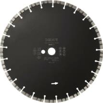Gyémántvágó tárcsa L-Tech 400 mm