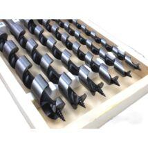 Fafúró készlet 6 részes 230mm 6-25 mm
