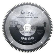 GEKO G78101 Vágókorong alumíniumhoz
