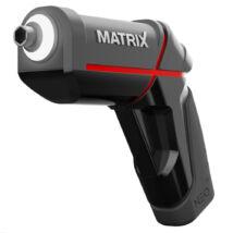 MATRIX NEO Akkumulátoros csavarozó 3 az 1-ben