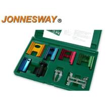 Jonnesway Vezérműrögzítő Szerszámkészlet (8db-os)