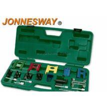 Jonnesway Vezérműtengely Rögzítőkészlet 22db-os AI010041
