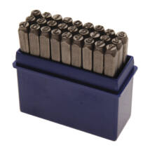 BGS-2035 Betűbeütő 10 mm