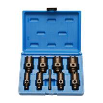 BGS-65110 Menetjavító készlet üzemanyag/klima stb csatlakozókhoz 9-részes