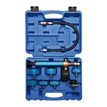 BGS-8514 Nyomásmérő készlet teherautó hűtőrendszerhez 9 részes