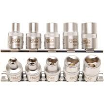 BGS-8608 Háromszög kulcs készlet Bosch és VAG injektor pumpához