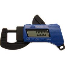 BGS-8675 Digitális kengyeles mérőcsavar 0-13mm