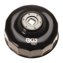 BGS 1007 olajszűrő leszedő 84mm 14oldalú