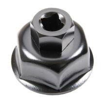 BGS 1019-36 Olajszűrőkulcs, hatszögletű 36mm