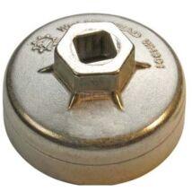 BGS 1035-75X12 olajszűrő leszedő 75mm 12oldalú