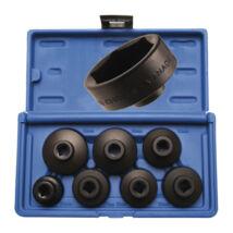 BGS 8377 olajszűrő leszedő készlet (7db-os)