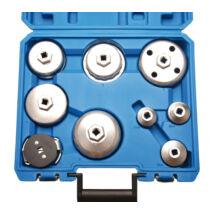 BGS 8667 olajszűrő leszedő készlet (9db-os)