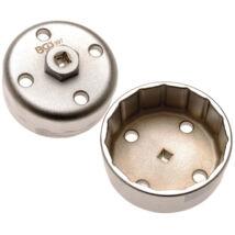 BGS 997 olajszűrő leszedő alumínium 15oldalú