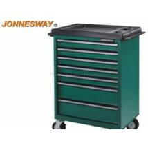 Jonnesway szerszámos kocsi 7 fiókos (C-7DW5)
