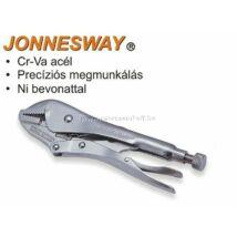 Jonnesway Profi Önzáró Fogó Egyenes Pofájú 180mm