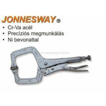 Jonnesway Profi Önzáró Fogó C-Pofás 150mm
