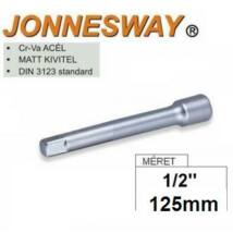 """Jonnesway Toldószár 1/2"""" 125mm"""