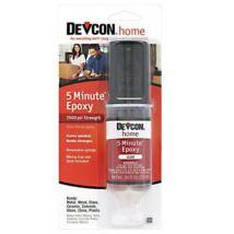Kétkomponensű epoxy gyorsragasztó Devcon S-208 (5 perces)