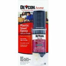 Kétkomponensű epoxy fémragasztó Devcon S-6