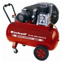 Einhell RT-AC 400/100/10 D Kompresszor 2,2kW / 100L / 10bar