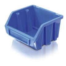 Alkatrésztároló doboz sorolható 112x116x75mm
