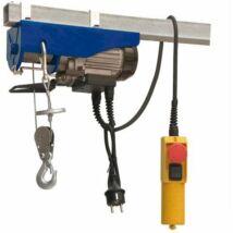 Erba elektromos csörlő 250kg / 500W / 12m - Akciós termék