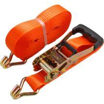 Rakományrögzítő racsnis spanifer 4t / 6méter