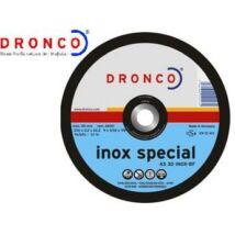 Fémvágókorong 230x22,2x1,9 mm INOX