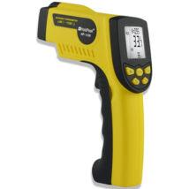 HOLDPEAK 1120 Infravörös hőmérsékletmérő, -50°C/+1120°C, kijelzés C°-ban és F°-ban