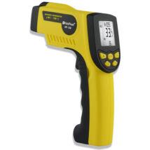 HOLDPEAK 720 Infravörös hőmérsékletmérő, -50°C/+720°C, kijelzés C°-ban és F°-ban