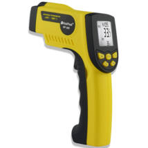 HOLDPEAK 920 Infravörös hőmérsékletmérő, -50°C/+920°C, kijelzés C°-ban és F°-ban