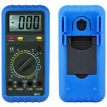 HoldPeak 9801L digitális multiméter (ellenállás, dióda, hFE, szakadás)