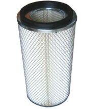 Homokfúvó szűrő-filter porelszívós gépekhez SBC-F