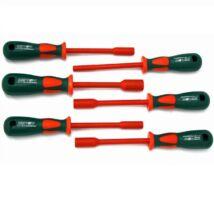 Jonnesway szigetelt dugókulcs készlet 1000V / 6db-os