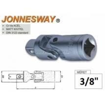 """Jonnesway Csukló 3/8"""" S15H356"""