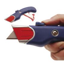 BGS kitolható pengés biztonsági kés 18mm (+pótkések)