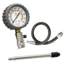 Ellient Kompressziómérő Készlet benzineshez AT1174