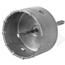 Geko SDS-Plus koronafúró, 120mm
