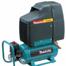 Makita AC640 Kompresszor 1,1kW / 6L / 8bar