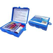 Medenceviz elemző készlet pH és klór mérő (kompletten)