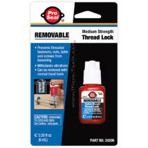Pro Seal oldható csavarrögzítő - menetrögzítő