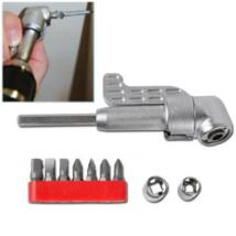 BGS-20801 Sarokcsavarozó adapter akkus csavarozóhoz