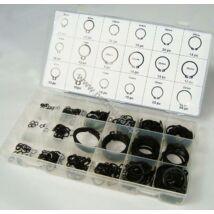 Külső seeger gyűrű készlet 300db-os