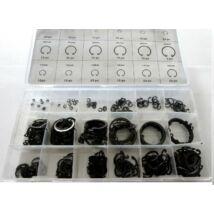 Belső seeger gyűrű készlet 300db-os