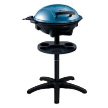Sencor SBG 7001BL Álló és asztali villanygrill 2 v 1