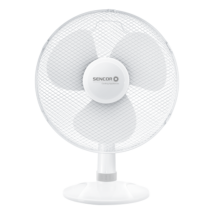 Sencor SFE 4030WH Asztali ventillátor