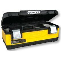 """Stanley Szerszámosláda fém/műanyag 26"""""""
